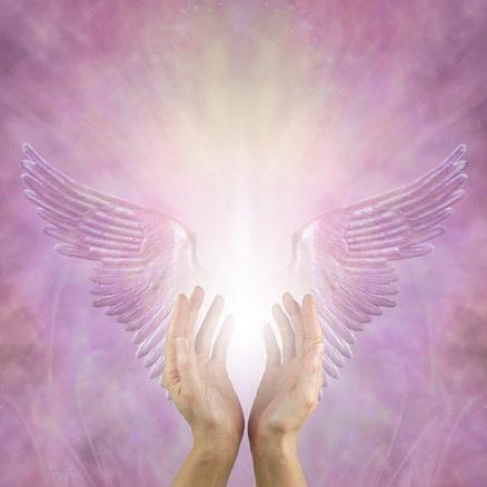 Angelic Reiki Healing