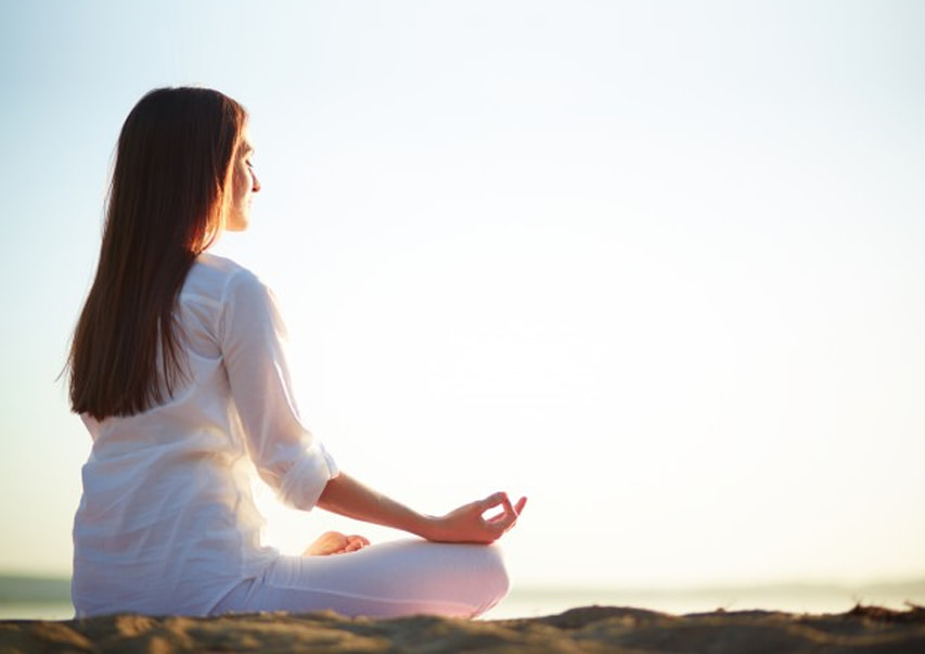 Journey of Self Discovery through Mindfulness Meditations.