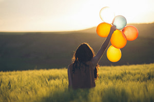 Turn Unhappiness into Happiness In 5 Easy Steps