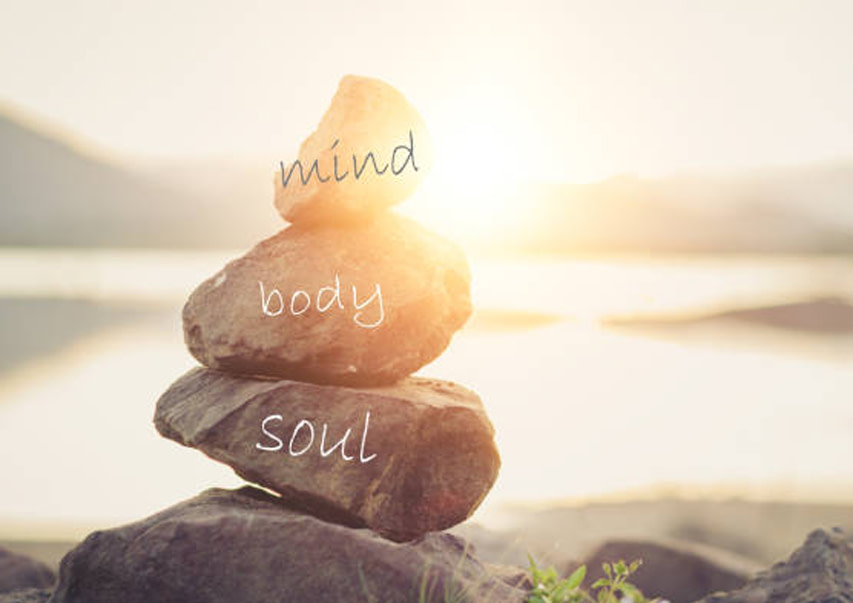 Holistic Wellness – a Journey to Wholeness