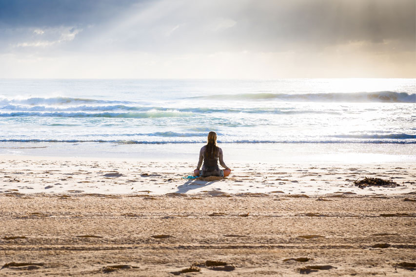 How Can a Meditation Retreat Improve Your Life?