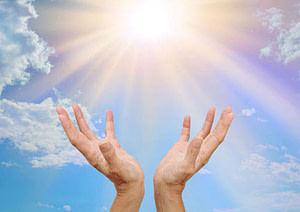 How to Send Energy Healing to Others